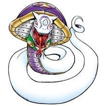 皇蛇兽_皇蛇兽