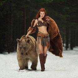 美女与野兽 360百科