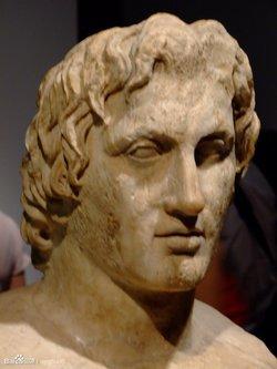 亚历山大三世