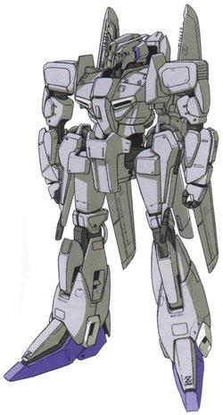 MSZ-006A1Z Plus A1