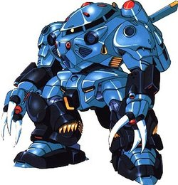 OMSM-07RFRF魔蟹