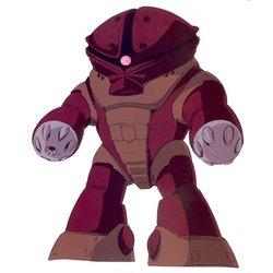MSM-04龟霸