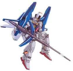 RX-178+FXA-05D超级高达