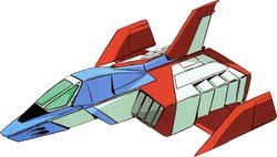 FF-X7核心战机