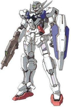 GNY-001正义女神高达