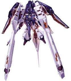 ORX-005加普兰TR-5·费伯
