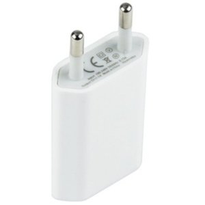 X-Dephia事项手机欧规USB充电头充电器圆头苹果8手机如何提醒使用苹果图片