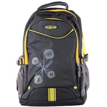 金喏德3615休闲旅行双肩背包(黄色)