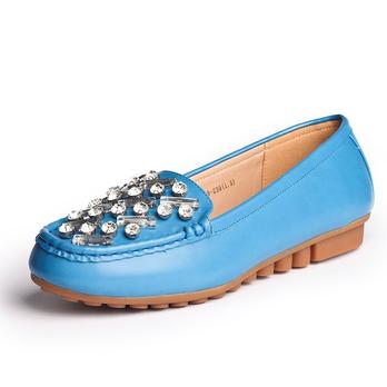 戈美其2013秋季新款单鞋