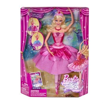 芭比娃娃 barbie 芭比玩具套装礼盒