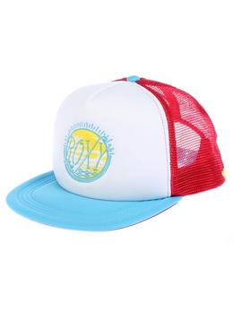Roxy 印花棒球帽 (女款) - 帽子\/服装配饰\/鞋包配