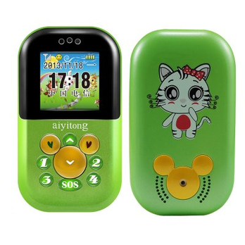cdma电信天翼儿童手机