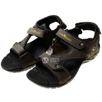 骆驼牌专柜正品凉鞋122502