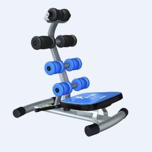 益尔健卓越版相机运动瘦身机仰卧起坐减肥健什么懒人能直收腹出长腿接拍图片