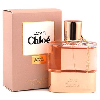 蔻依 Chloe挚爱女士香氛30ml - 女士香水\/魅力香