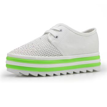 女鞋 女士帆布鞋 商品详情