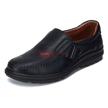 麦高2013新款秋季皮鞋