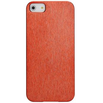 护壳iphone5红色