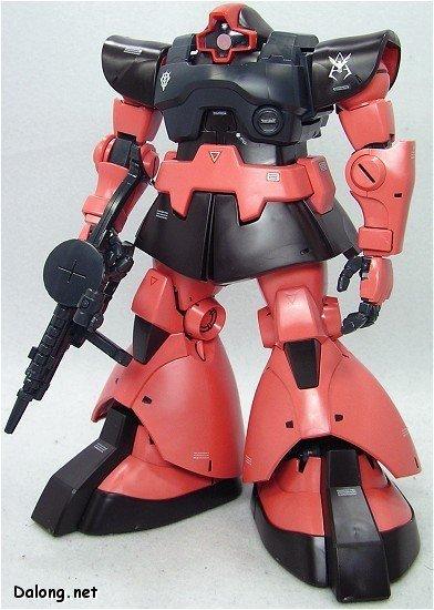 MG58夏亚专用型加大魔