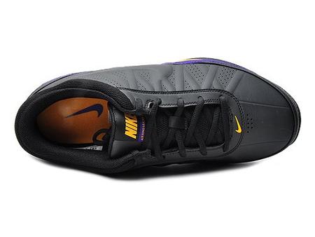 nike 耐克 低帮气垫篮球鞋