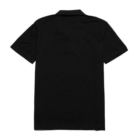 polo男子运动短袖