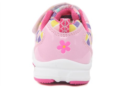 女小童时尚运动鞋