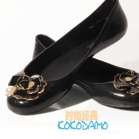 特价kokodaimo女士 凉鞋 雨鞋