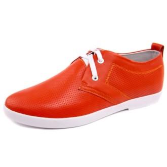 男士奥康 男子时尚休闲皮鞋