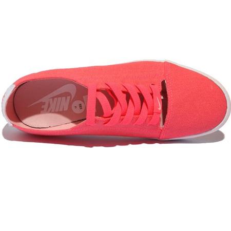 耐克 2012夏女板鞋