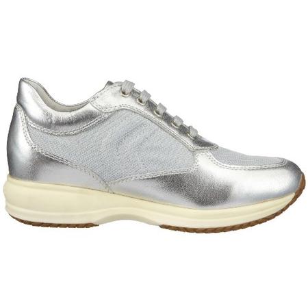 geox女单鞋