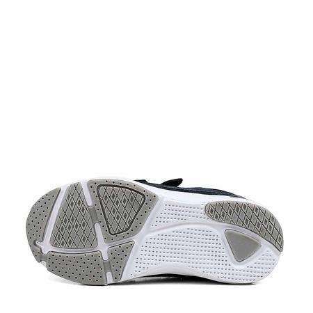 teenmix/天美意童鞋2013春季蓝色pu女小童运动鞋
