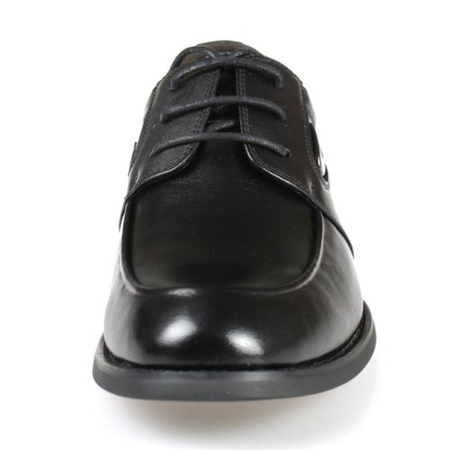 yearcon意尔康男鞋真皮皮鞋商务休闲系带单鞋ea-10