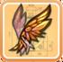 黄凤蝶翅膀图纸