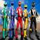 超级战队 Power Rangers Fan App. 安卓最新官方正版