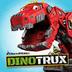 Dinotrux: 开始建造吧!(含数据包)安卓版(apk)