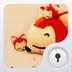 阿狸-360锁屏主题 安卓最新官方正版