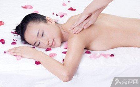 香雪女人美容养生spa生活体验馆面部护理