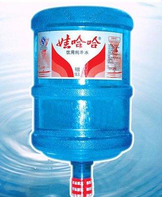 一桶大桶水利润多少 大桶水的利润怎么样