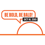 Be Bold Be Bald