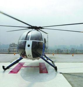 小鸟直升机