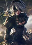 《尼尔:机械纪元》是一款动作游戏。女主角擅长使用刀和长剑,在战斗过程中可以随时切换。360游戏大厅为单机游戏玩家提供该款游戏下载。