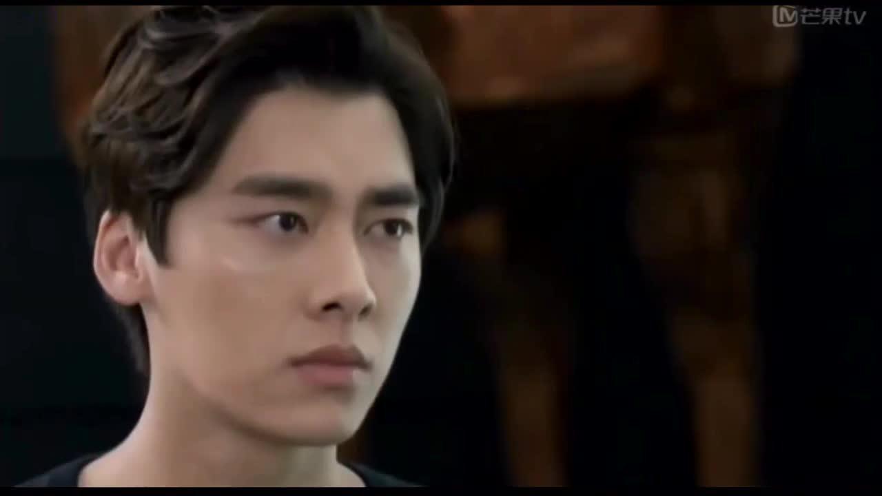 七次的初吻:原来杨幂是为了保护赵丽颖但却被李易峰误会