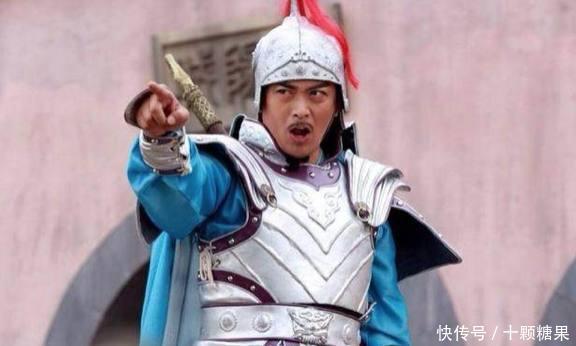 一次薛仁贵领兵准备剿灭苏宝同,可谁知薛仁贵并不是苏宝同的对手,被困