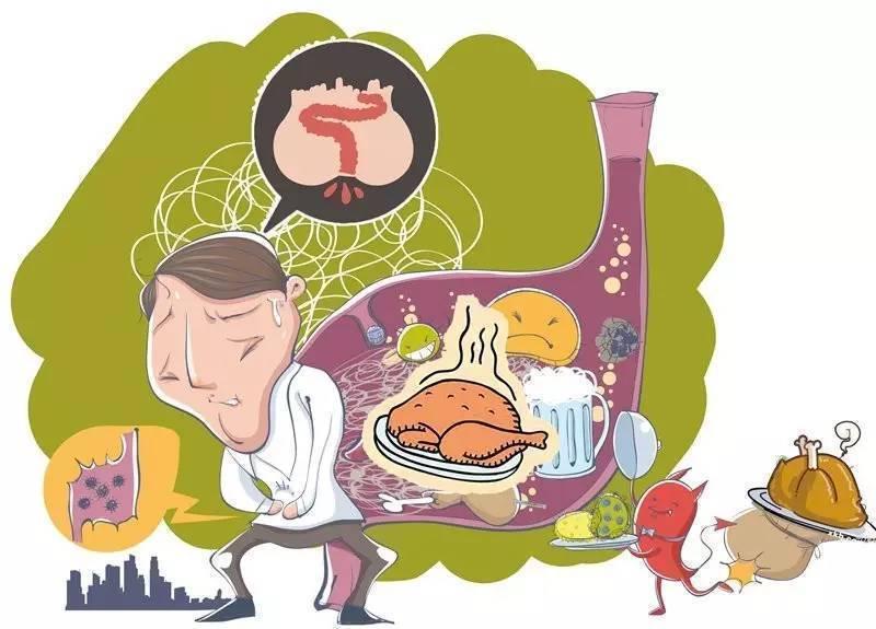 男子整天大鱼大肉却吃不胖 医生:病得不轻 - 真光 - 真光 的博客