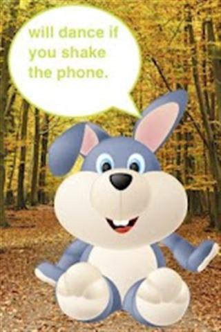说话的兔子金丝猴干脆面甜的图片