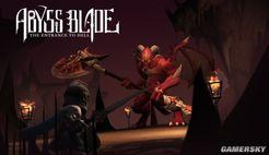 《魔渊之刃》世界观宣传片上线!半魔人的跳坑使命