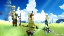 网曝《炼金工房》新作今秋推出 全新回合制、登陆PS4