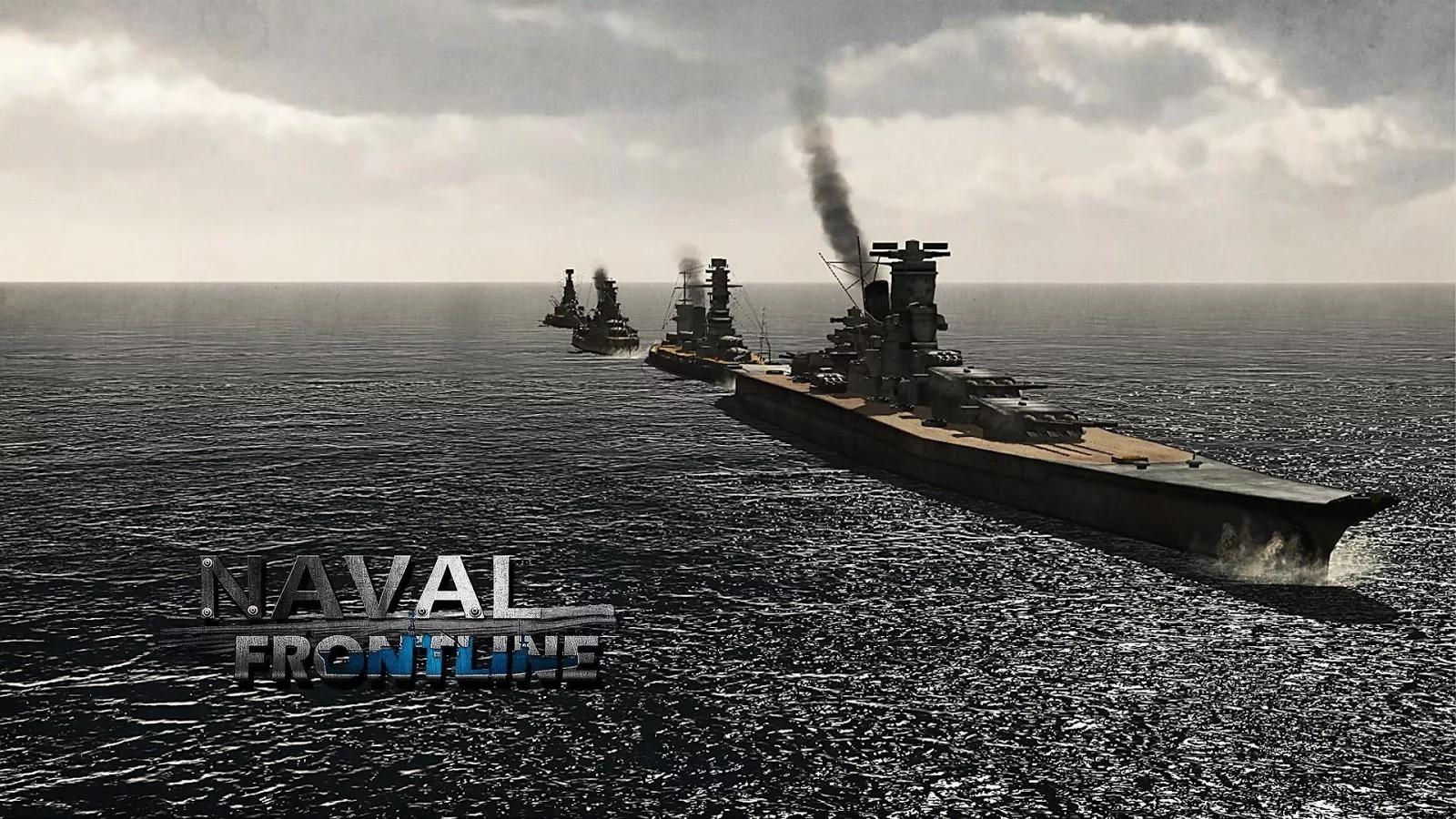 海军最前线 : 意军奇袭截图7