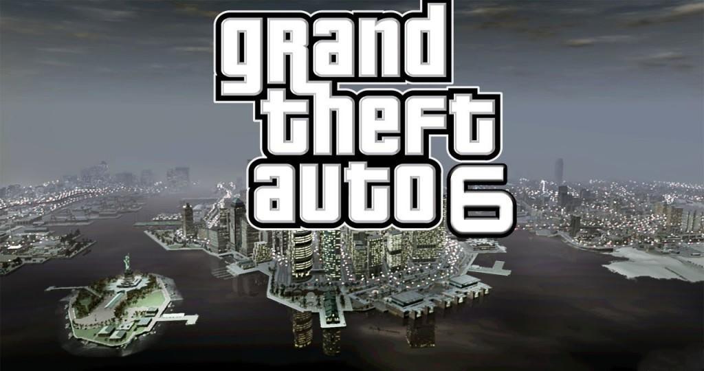沙盒游戏GTA6或将推出VR版