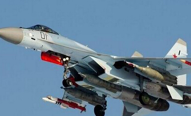 2014珠海航展:歼31珠海首秀 俄苏苏35飞机表演视频
